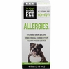 Natural Pet Allergy