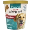 NaturVet Allergy Aid Soft Chews