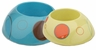 Otis and Claude Lucy Pet Bowls
