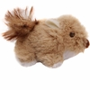 OurPets Play-N-Squeak Backyard Cat Toy - Squeaking Squirrel
