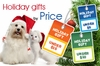 Pet Gifts by Price