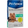 PetArmor Up to 22 lbs. (3 Month)