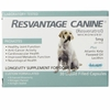 Resvantage for Dogs and Cats