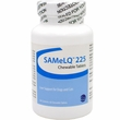 SAMeLQ Liver Support for Dogs & Cats  - 225 mg (60 chewable tablets)