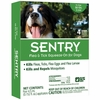 Sentry Flea & Tick Squeeze-On