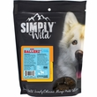 Simply Wild Mini Ballerz Chicken Dog Treats (10.5 oz)