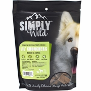 Simply Wild Dog Treats
