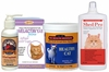 Skin & Coat Supplements for Cats