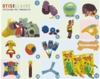 Spring Toys Special 2010