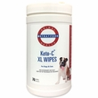 Stratford KETO-C XL Wipes for Dogs & Cats (70 count)