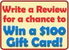 Submit a Review Today!