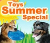Summer Toys Special 2009