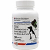 TDC Periodontal & Joint Health for Dogs & Cats by Butler Schein (120 Softgels)