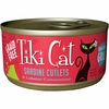 Tiki Cat - Gourmet Canned Cat Food