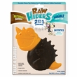 Treat-O-Saurus Chew Toy for Dogs - Assorted