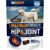 VetIQ Maximum Strength Hip & Joint