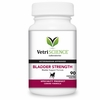 VetriScience Bladder Strength For Dogs (90 Tabs)