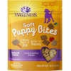 Wellness Puppy Bites - Lamb & Salmon (3 oz)