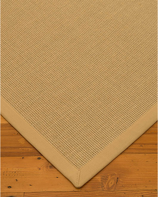Adams Sisal Rug - Clearance