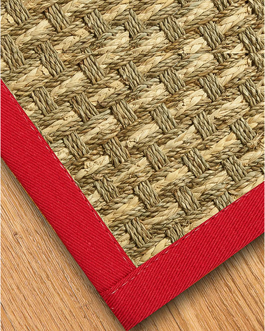 Antolia Seagrass Rug - Clearance