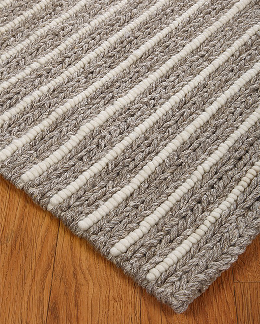 Ashton Wool Rug - Clearance