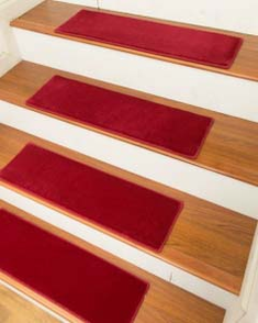 Auckland Carpet Stair Treads