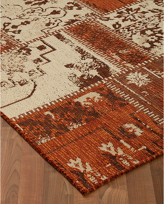 August Cotton/Chenille Rug - Clearance