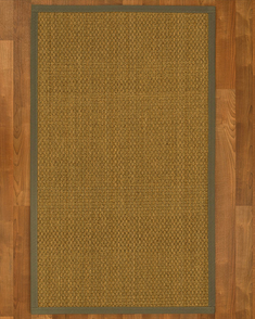 Calabria Seagrass Rug w/ FREE Rug Pad