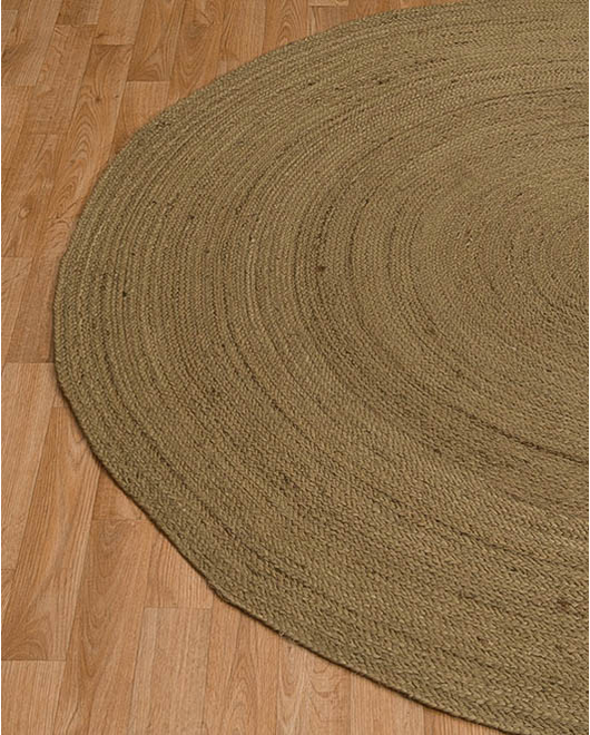 Cancun Jute Rug - Clearance