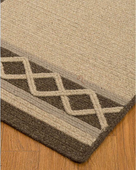 Cimpoi Wool Rug - Clearance