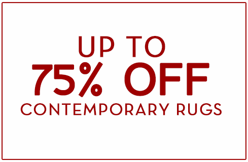 Contemporary Rugs on Sale