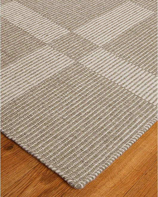 Continental Wool Rug - Clearance