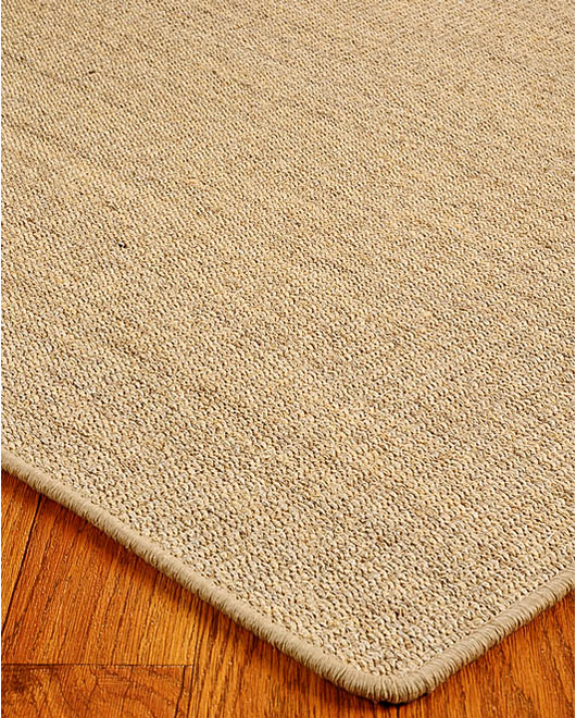 Eclipse Sisal Rug - Clearance