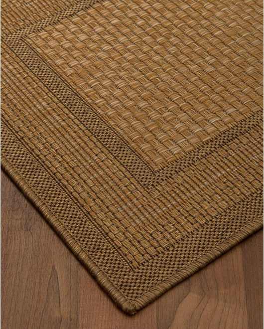 Esma Contemporary Rug Clearance Natural Area Rugs
