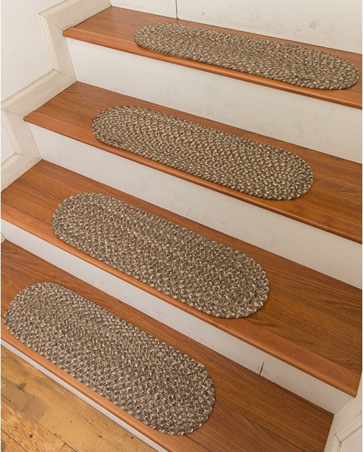 Giovanni Carpet Stair Treads - Clearance