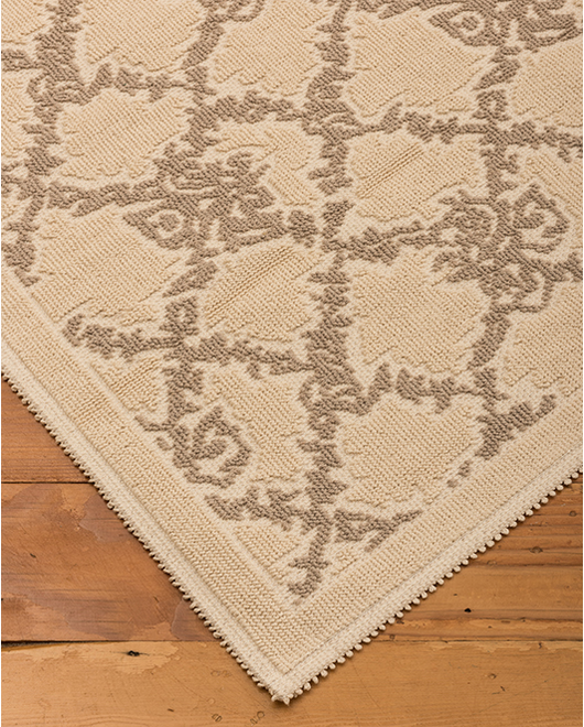 Gladiel Cotton Rug - Clearance