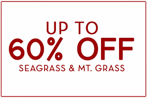 Grass Rugs on Sale