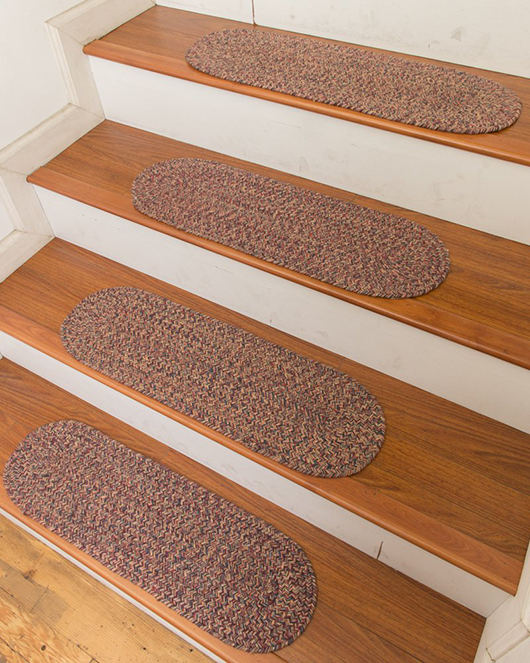 greenville carpet stair treads clearance natural area rugs