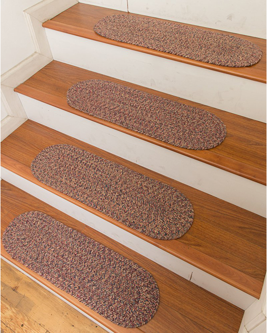 Greenville Carpet Stair Treads - Clearance