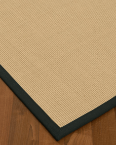 Icon Custom Wool/Sisal Rug