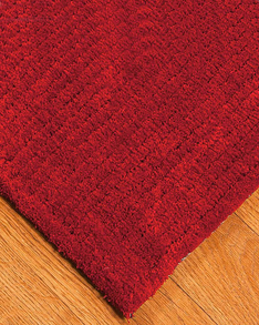 Imperial Rugs - Red w/ FREE Rug Pad