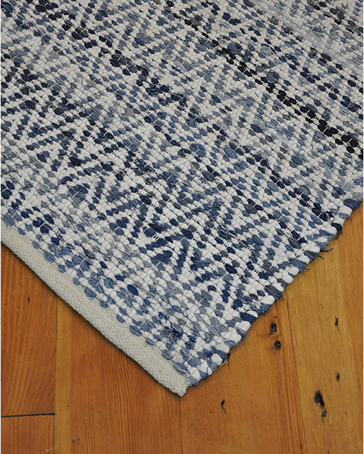 Mariela Cotton Rug - Clearance