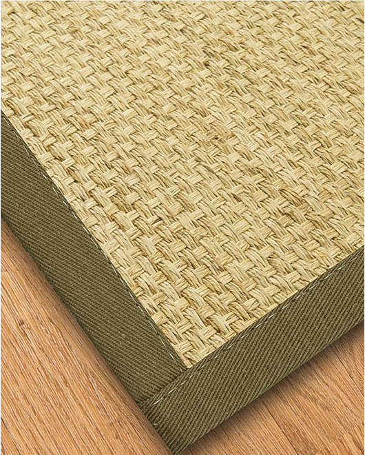 Miami Seagrass Rug - Clearance