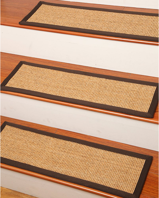 Montreal Carpet Stair Treads - Clearance