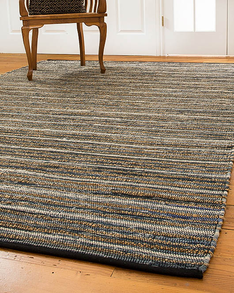 Navarre Contemporary Rug w/ FREE Rug Pad