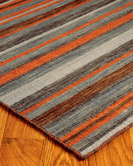 Palermo Dhurrie Wool Rug Clearance Natural Area Rugs