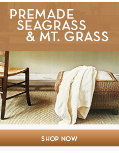 Seagrass & Mt. Grass Rugs