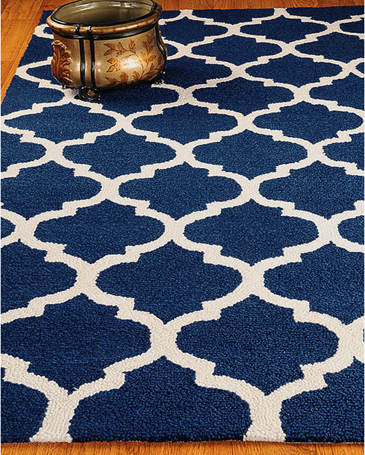 Radiance Contemporary Rug