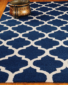 Radiance Contemporary Rug w/ FREE Rug Pad