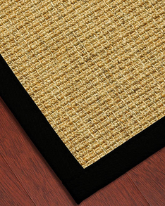 South Beach Sisal Rug w/ FREE Rug Pad